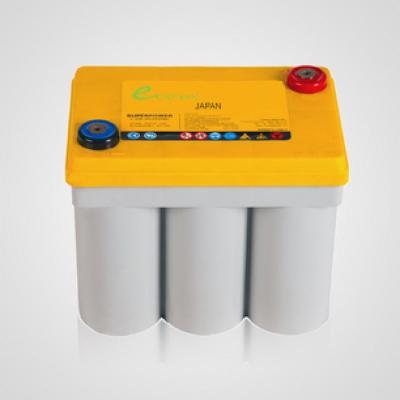 High Temperature Spiral VRLA Battery(25AH-100AH)